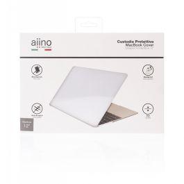 Aiino – Glossy navlaka za MacBook 12'' – Vrhunska – Prozirna
