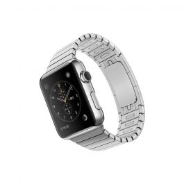 HOCO Apple 38 mm Watch Band Link Edition - Silver