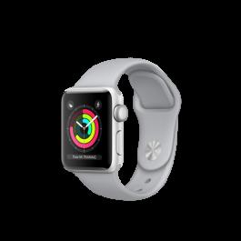 Apple Watch Series 3 - Alumijsko Kućište sa Sportskim Bandom