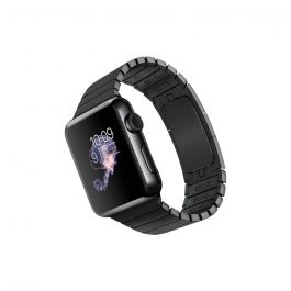 HOCO Apple 38 mm Watch Band Link Edition - Black