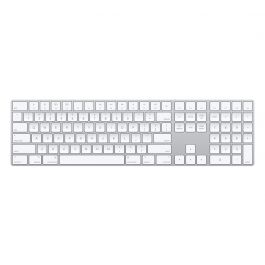 Apple Magic Keyboard with Numeric Keypad - International English