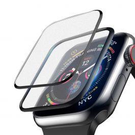 NEXT ONE 3D matt glass for Apple Watch 40 mm