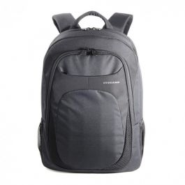Tucano Livello Up Backpack for ultrabook 15inch and MacBook Pro 15inch - Black
