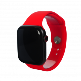 Next One Apple Watch Sport Band 38/40mm - Red