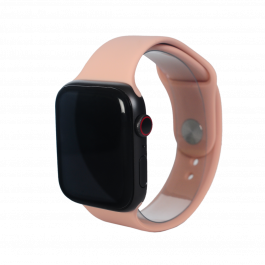 Next One Apple Watch Sport Band 42/44mm - Pink Sand