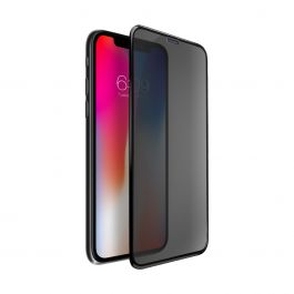 NEXT ONE 3D Privacy Glass for iPhone XS Max