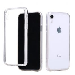 NEXT ONE Transparent Glass Case for iPhone XR