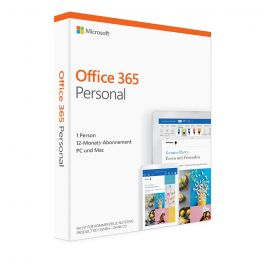 Office 365 Personal 1 year