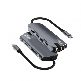 Next One USB-C PRO MULTIPORT Adapter