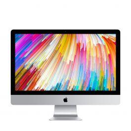 """iMac 27"""" Retina 5K / QC i5 3.8GHz / 8GB / 2TB Fusion / Radeon Pro 580 8GB / INT tipkovnica"""