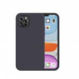 Next One Eco Friendly Case for iPhone 12/12 Pro - Black