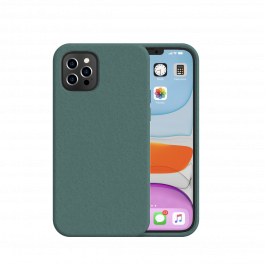 Next One Eco Friendly Case For iPhone 12/12 Pro - Green