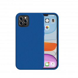 Next One Eco Friendly Case For iPhone 12/12 Pro - MARINE BLUE