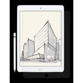 "NEXT ONE iPad 10.2"" Paper-like screen protector"