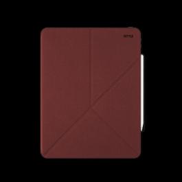 "iSTYLE PRO FLIP CASE iPad 11"" (2018) - red"