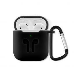 iSTYLE OUTDOOR COVER Airpods Gen 1/2 - black