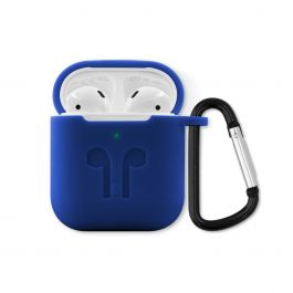 iSTYLE OUTDOOR COVER Airpods Gen 1/2 - blue