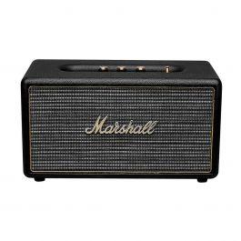 Marshall - Stanmore Black Active stereo loudspeaker bluetooth