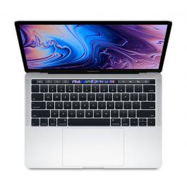 "MacBook Pro 13"" Touch Bar/QC i5 2.3GHz/8GB/512GB SSD/Intel Iris Plus Graphics 655/Silver - CRO KB"