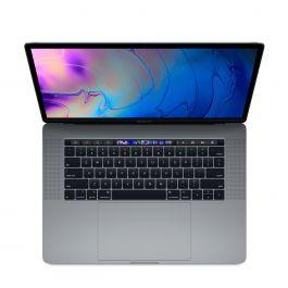 """MacBook Pro 15"""" Touch Bar/6-core i7 2.6GHz/16GB/512GB SSD/Radeon Pro 560X w 4GB/Svemirski Siva - CRO KB"""