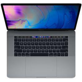 """MacBook Pro 15"""" Touch Bar/6-core i7 2.2GHz/16GB/256GB SSD/Radeon Pro 555X w 4GB/Svemirski Siva - CRO KB"""