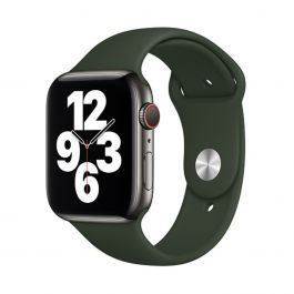 Apple Watch Band: Sport Band - S/M & M/L