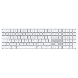 Apple Magic Keyboard (2021) s Touch ID i Numeric Keypad - Croatian