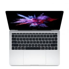 "MacBook Pro 13"":128 GB - Srebrna"