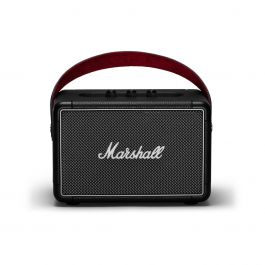 Zound Marshall Kilburn II Bluetooth portable Speaker EU/UK - black