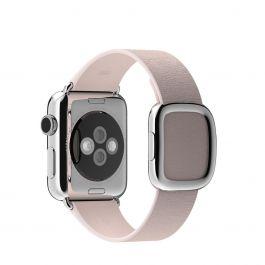 Apple 38 mm Modern Buckle (L) - Svijetlo ružičasta