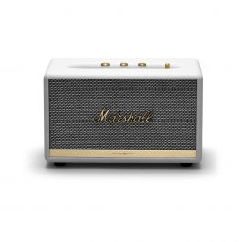 Marshall Acton II Speaker EU/UK - white