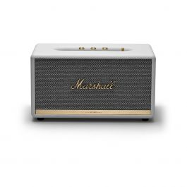 Marshall Stanmore II Bluetooth EU/UK - white
