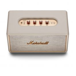 Marshall Stanmore Speaker Multi Room - cream