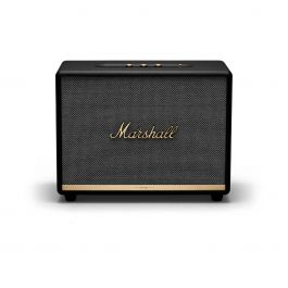 Marshall Woburn II Bluetooth Speaker EU/UK - Black