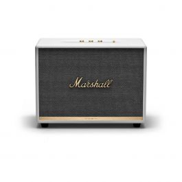 Marshall Woburn II Bluetooth Speaker EU/UK - White