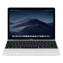 "MacBook 12"" 256 GB Silver"