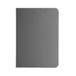 Tucano Minerale case for iPad (2017) - Space Grey
