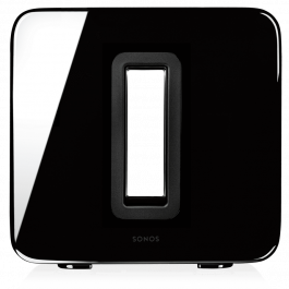 Sonos SUB GLOSS Wireless Subwoofer Zvučnik