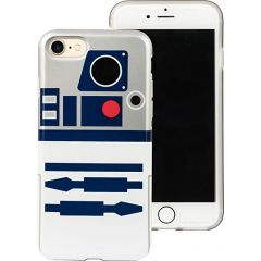 Tribe Star Wars R2D2 Case for iPhone 6/6s/7 - White