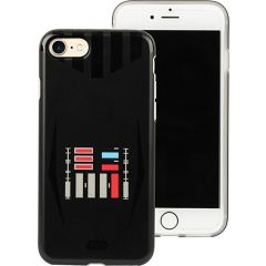 Tribe Star Wars Darth Vader Case for iPhone 6/6s/7 - Black