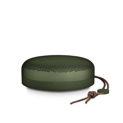 B&O PLAY BeoPlay A1 - Moss Green