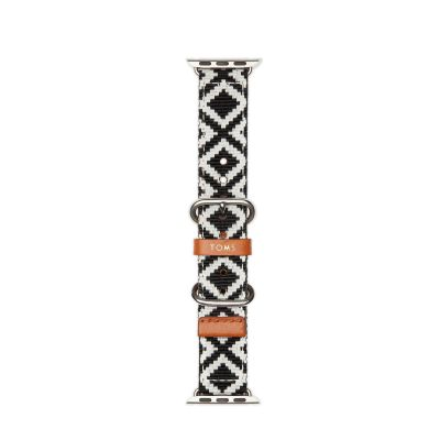 TOMS for Apple Watch Band Artisan 38 mm - BlackDiamond