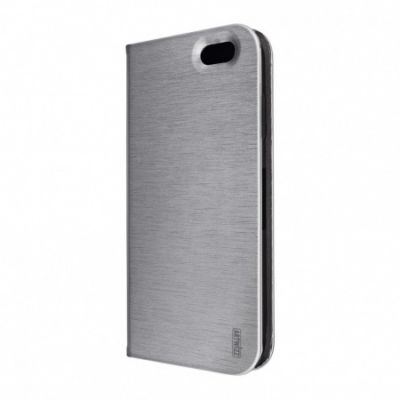 Artwizz SeeJacket Folio za iPhone 6/ 6s - Siva