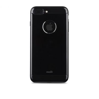 Moshi Armour iPhone 7 - Jet Black