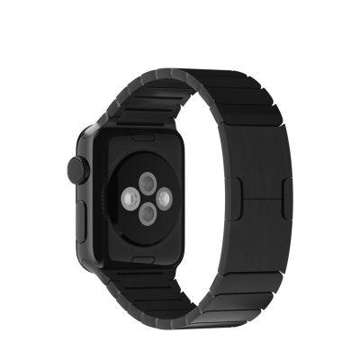 Apple 38 mm Link Bracelet - Svemirski crna