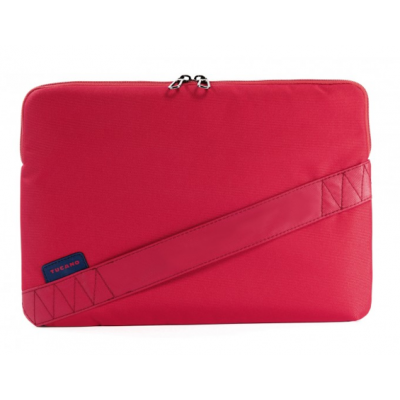 "Tucano Bisi 13 za MacBook Air/ Pro Retina 13"" - Crvena"