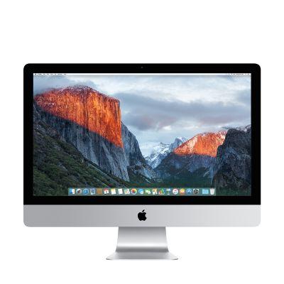 "iMac 27"" s Retina 5K zaslonom: 3.3 GHz"