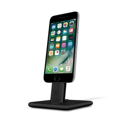 TwelveSouth HiRise 2 za iPhone i iPad - Crna