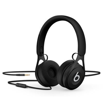 Beats EP On-Ear slušalice - Crna