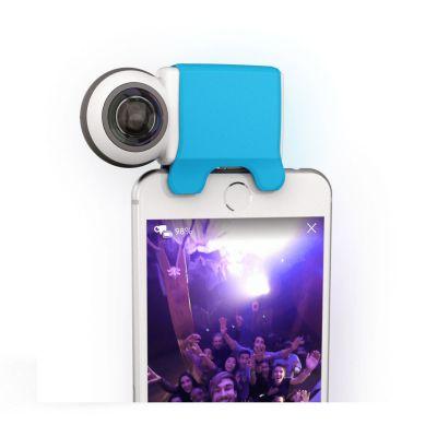 Giroptic iO 360 kamera za iPhone/iPad sa lightning konektorom